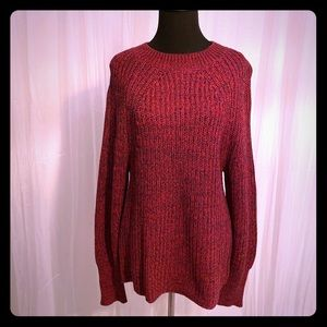 NWT French Connection Knit Sweater Size M